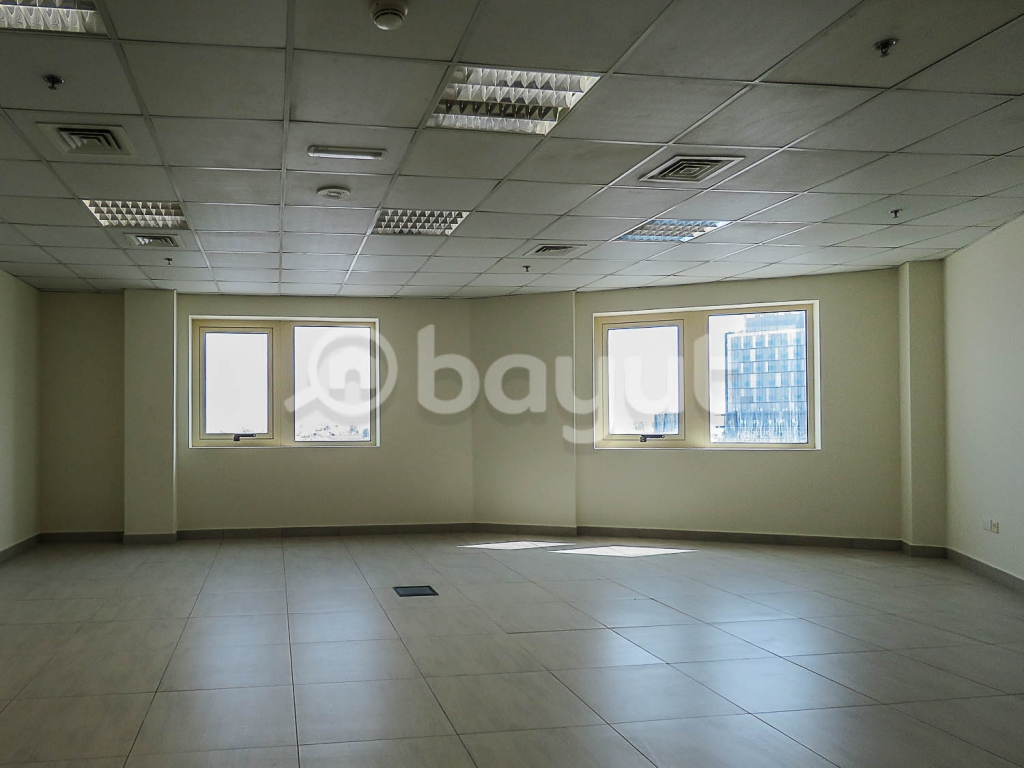 Office for rent dubai BEST OFFER FOR A FITTED SPACIOUS OFFICE l WELL MAINTAINED BUILDING l GOOD LOCATION W/ PUBLIC TRANSPORTATION