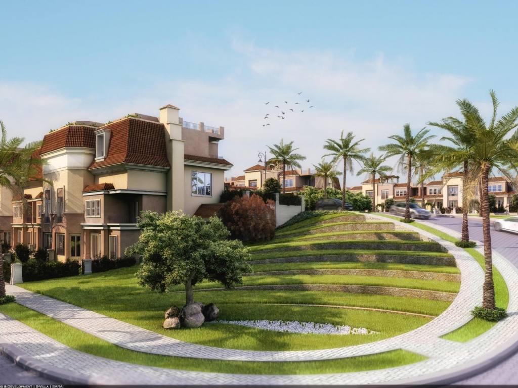 EXCELLENT INVESTMENT OPPORTUNITY IN EGYPT l FAR BELOW MARKET PRICE  Paid Security deposit of EGP 266000 is just a gift!